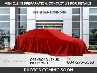 Lexus Richmond Used Cars