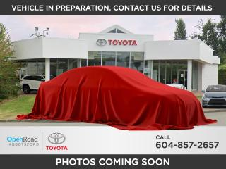 Toyota Abbotsford Used