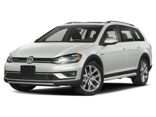 2019 Volkswagen Golf AllTrack Highline