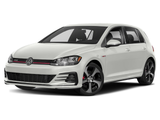 2019 Volkswagen Golf GTI 5-Dr 2.0T 7sp at DSG w/Tip