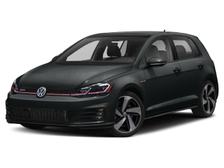 2019 Volkswagen Golf GTI Rabbit