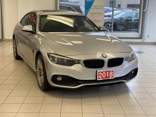 2018 BMW 4 Series 430i xDrive