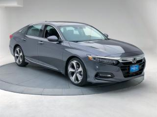 2018 Honda Accord Touring 2.0
