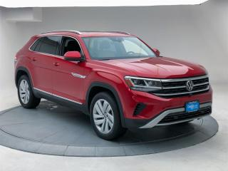 2020 Volkswagen Atlas Cross Sport Execline