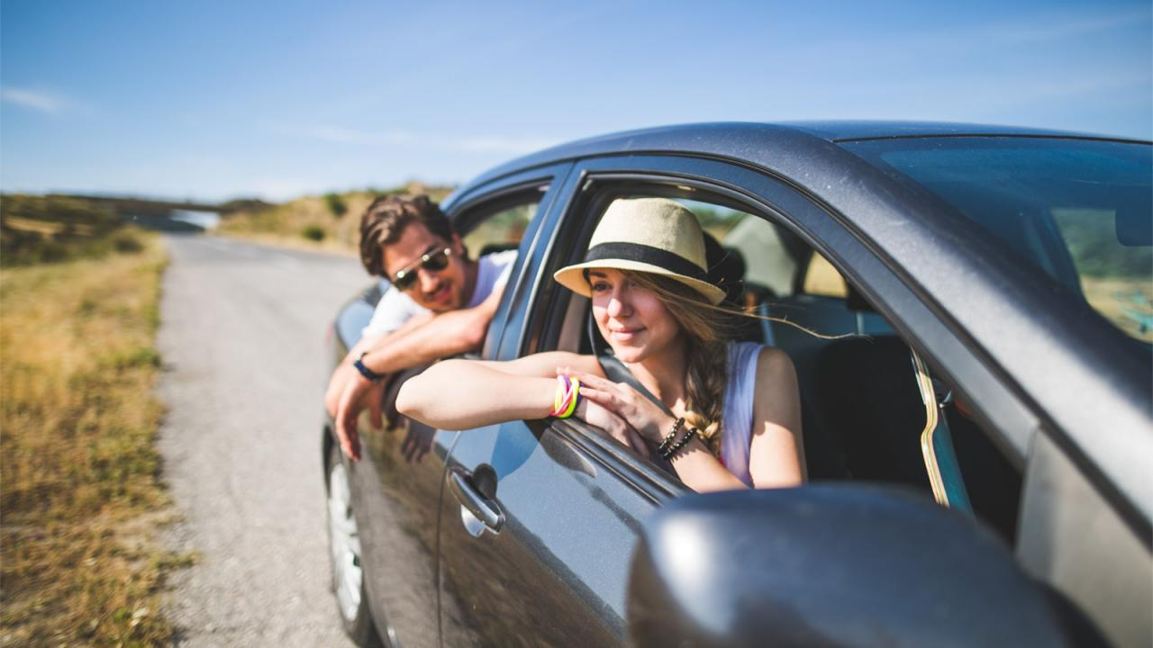 OpenRoad's favourite summer driving routes