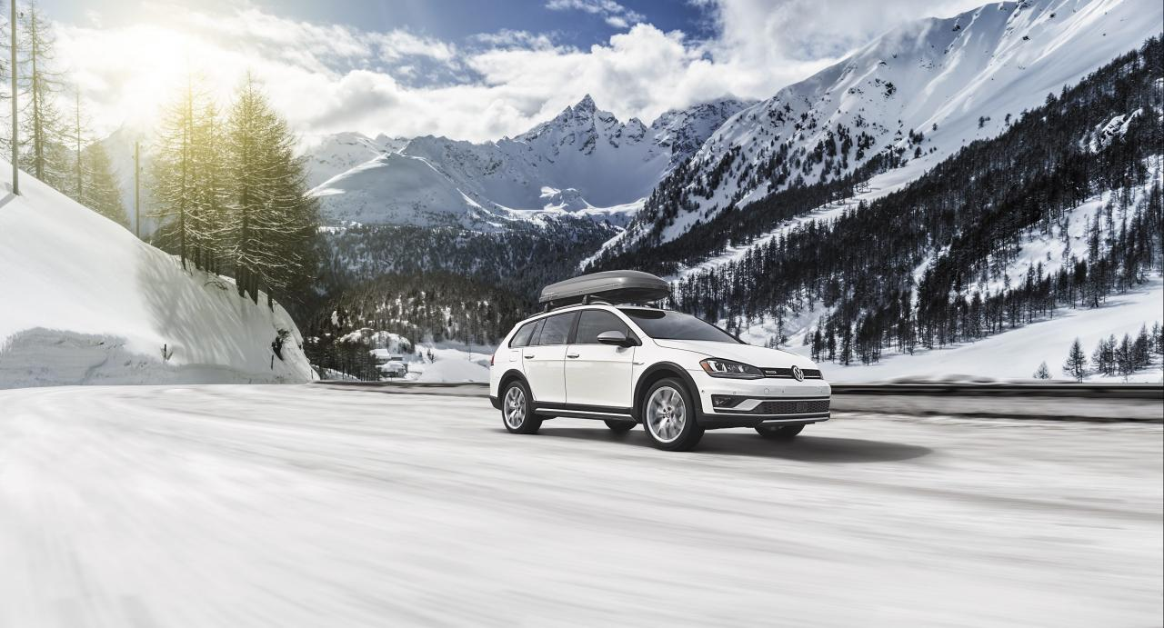 VW Winter Tire Promotions