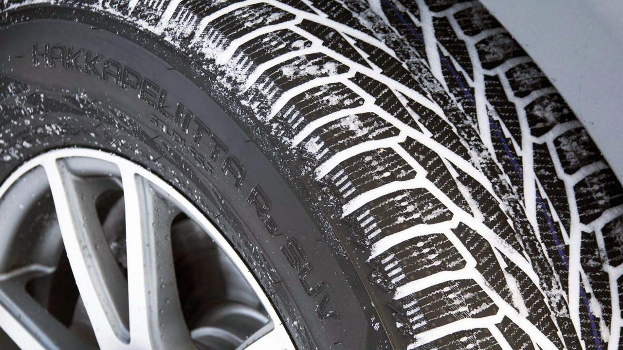 Winter Tire Specials at OpenRoad VW