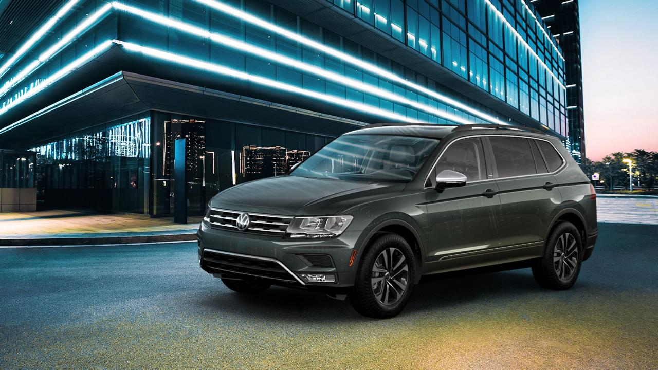 2020 Tiguan 0% Rate Offer Ends July 31, 2020