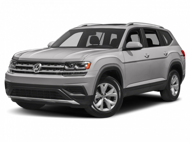 Vw Atlas Lease >> 2019 Volkswagen Atlas 3.6 FSI 4MOTION Highline | OpenRoad VW Burnaby
