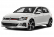 2020 Volkswagen Golf GTI Manual