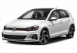 2021 Volkswagen Golf GTI Manual Autobahn