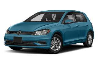 2018 Volkswagen Golf 5-door Manual Highline