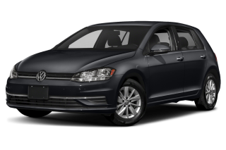 2018 Volkswagen Golf 5-door Auto Highline