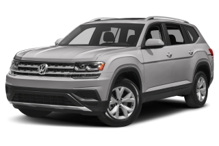 2019 Volkswagen Atlas 3.6 FSI 4MOTION Highline