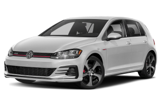2019 Volkswagen Golf GTI 5-door Manual Autobahn