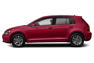 2019 Volkswagen Golf 5-door Auto Execline