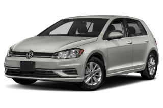 2019 Volkswagen Golf 5-door Manual Comfortline