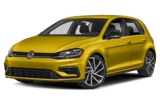 2019 Volkswagen Golf 5-door DSG