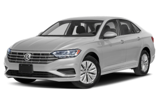 2019 Volkswagen Jetta Manual Execline