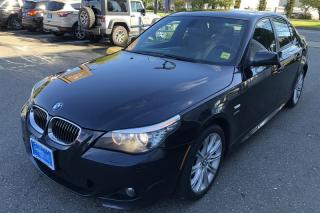 2010 BMW 5 Series 535i xDrive