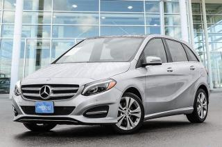 2016 Mercedes-Benz B-Class B 250 Sports Tourer