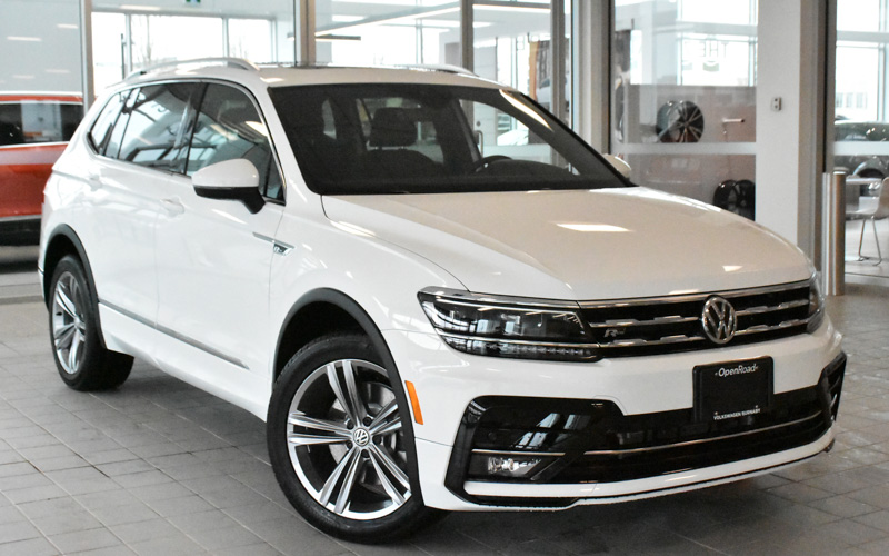 the tiguan r line openroad vw burnaby. Black Bedroom Furniture Sets. Home Design Ideas